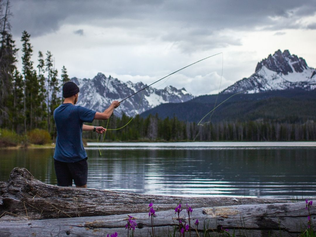 Fly Fish Idaho