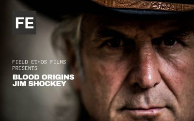 Blood Origins: Jim Shockey