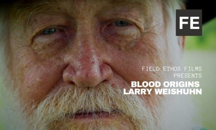 Blood Origins: Larry Weishuhn
