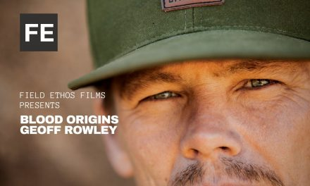 Blood Origins: Geoff Rowley