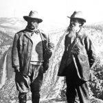 FDR and John Muir