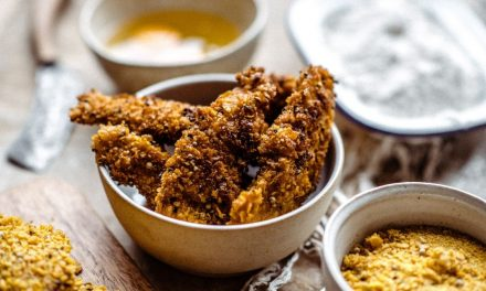 Southern Fried Pheasant