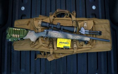 The Tough Times Truck Rifle