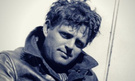Jack London: Adventurer, Writer, Major Drunk