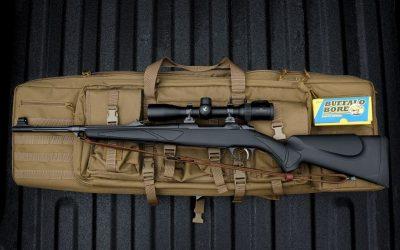 Truck Rifle: The Sako 85 Black Bear .308 Review