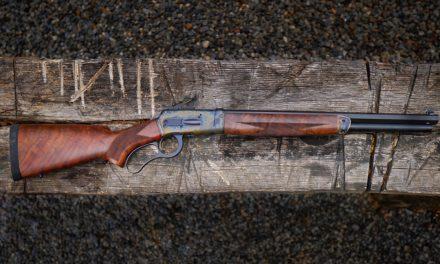 Return to The Lever Gun