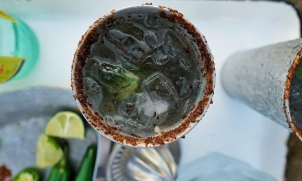 Ranch Water: Tequila's easiest badass recipe
