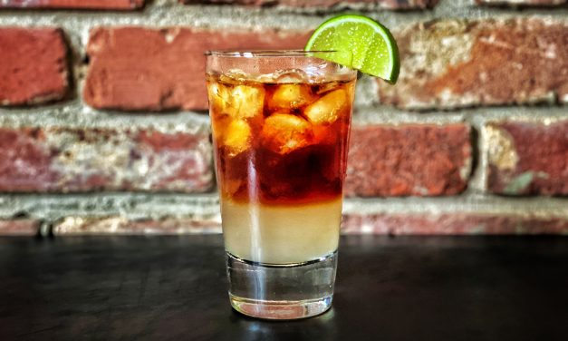 The Dark 'n Stormy Will Set You Free