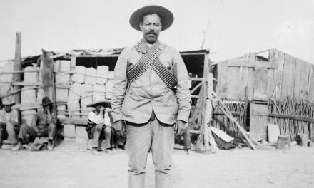 From Farmer to Fugitive: what created Pancho Villa?