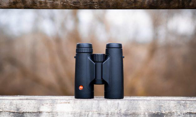 Leica 10×42 Trinovid HD Review. Buy them.