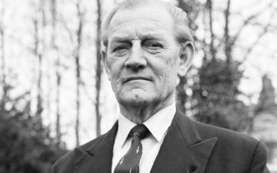 John Malcolm Thorpe Fleming Churchill