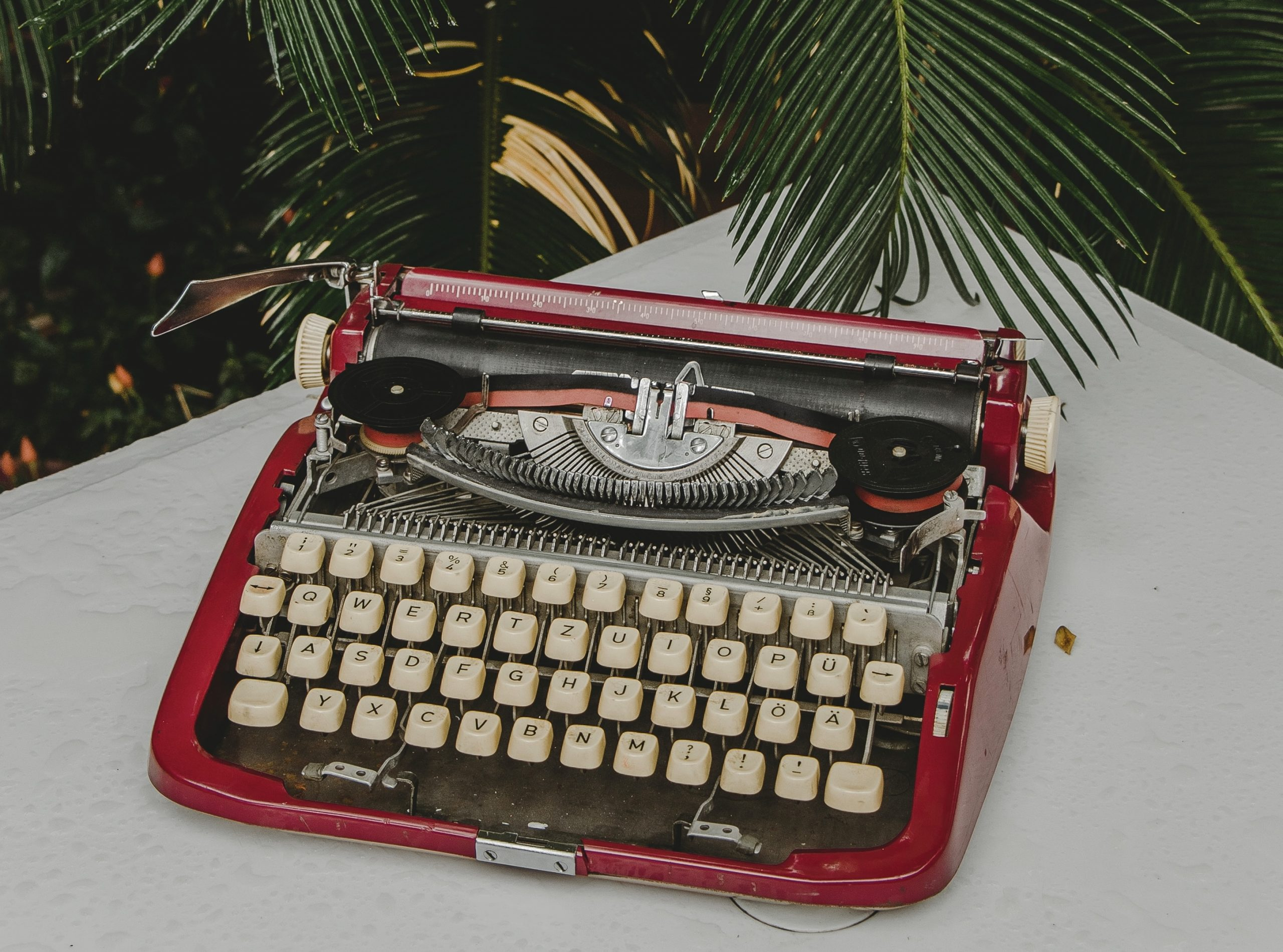 New writers are coming to Field Ethos.