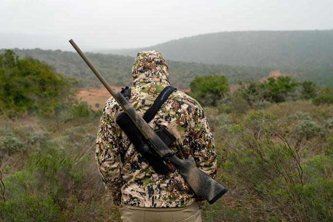 Bergara Approach Rifle Review