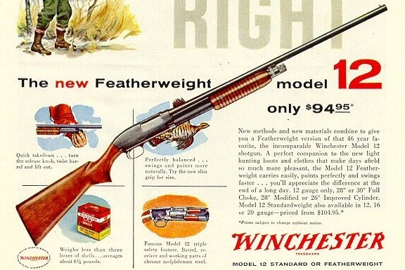 Vintage Pump Shotgun Buyer's Guide