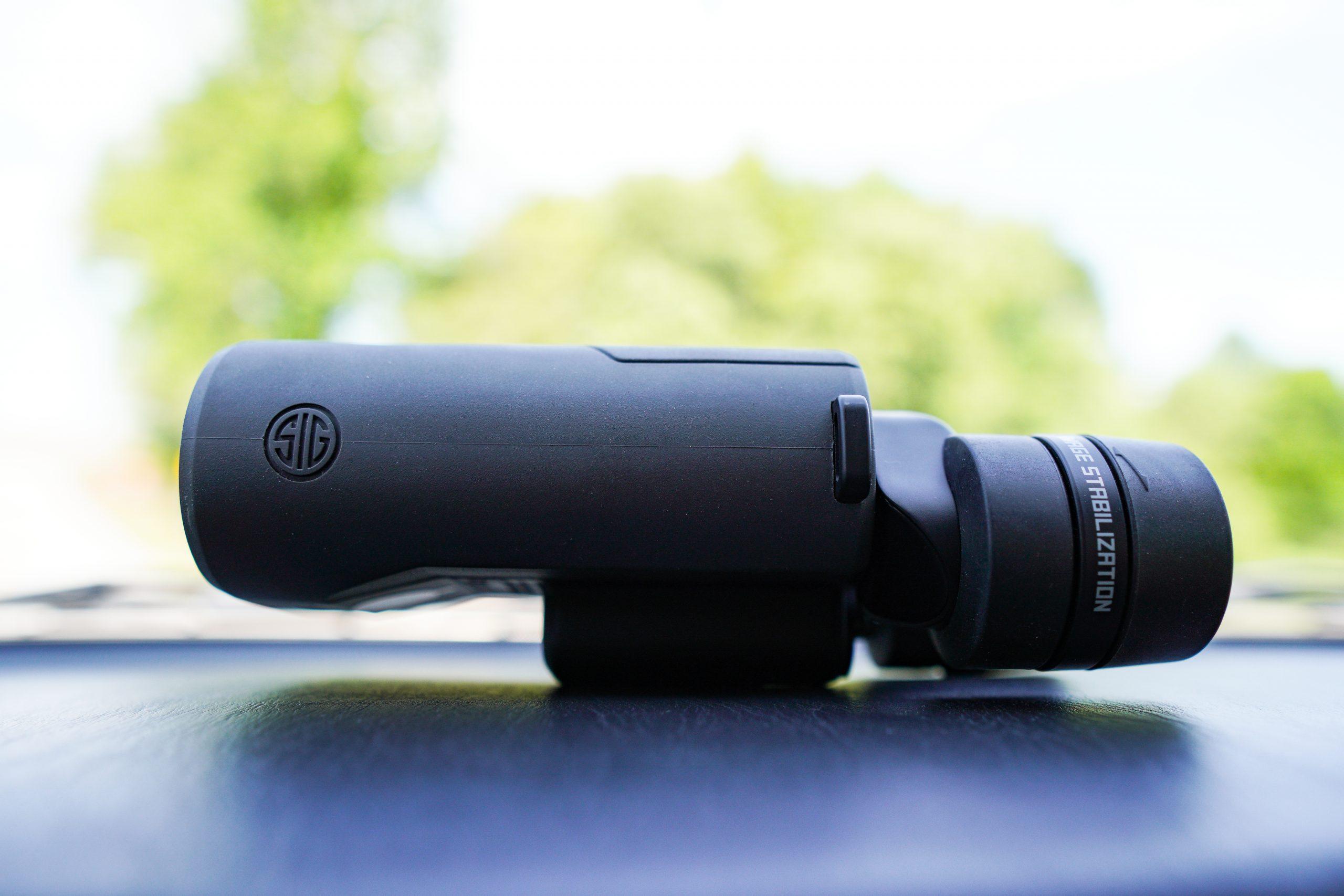 Sig ZULU 6 Binocular Review